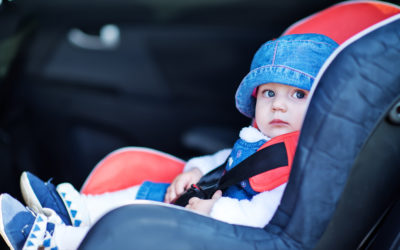 New Virginia Safety Seat Laws